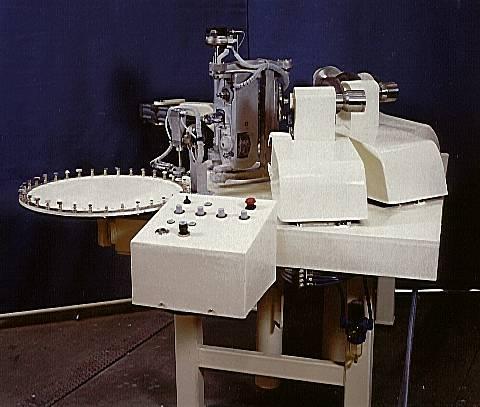 gemstone cutting machine